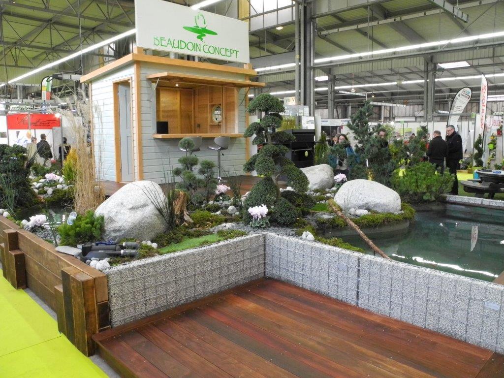 paysagiste en haute savoie | constructeur de piscines naturelles en