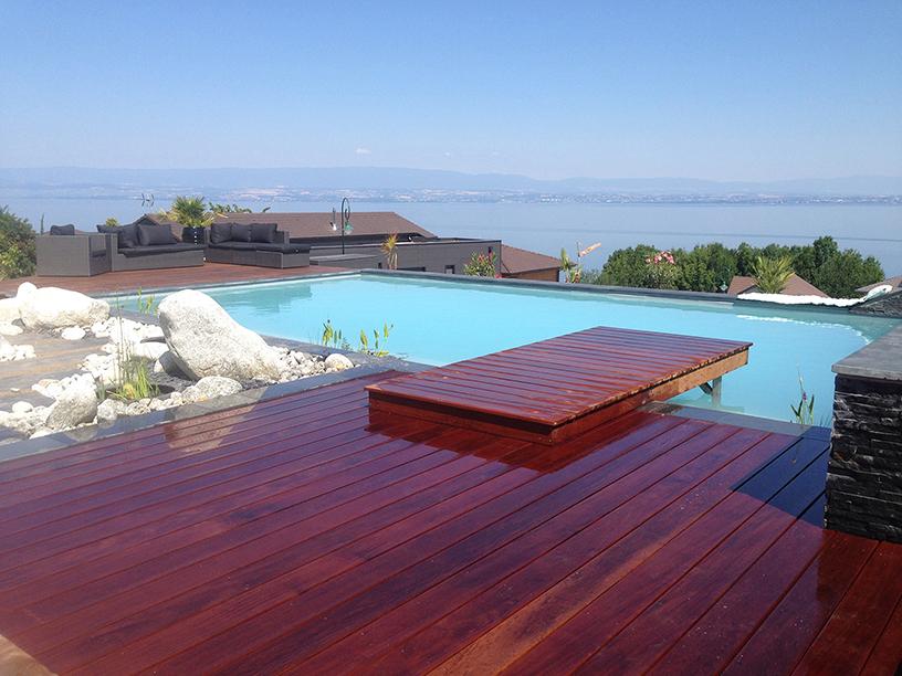 constructeur de piscine naturelle en haute savoie fabricant piscines naturelles haute savoie